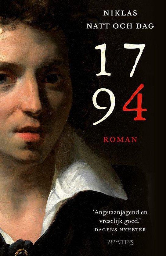 1794 - Niklas Natt Och Dag | Readingchampions.org.uk