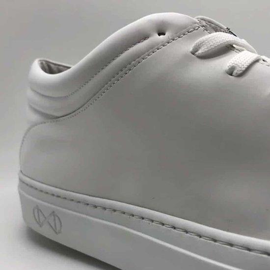 Nat-2 – n2 Sleek LV wr – Vegan – Sneaker – Wit – Glas – High End Sneaker Maat 45 ylmT4om8