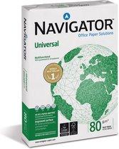 Navigator Universal Printpapier A4 80 grams 1 pak (500 vel)