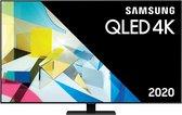 Samsung QE55Q80T - 55 inch - 4K QLED - 2020 - Europees model