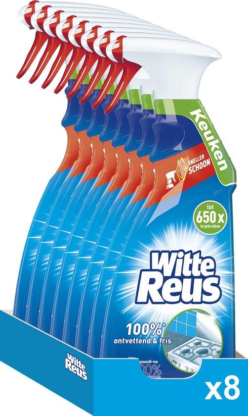 Witte Reus Spray Keukenreiniger