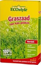 ECOstyle Graszaad-Extra - 1 kg - doorzaaien kale p