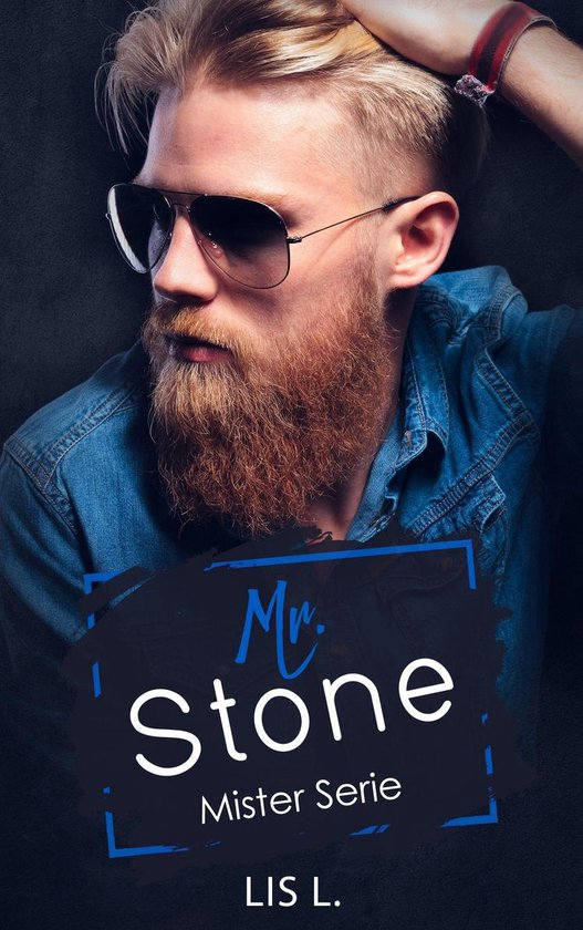 Mr. Serie 1 - Mr. Stone