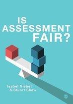 Is Assessment Fair?