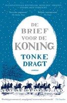 Boek cover De brief voor de koning van Tonke Dragt (Paperback)