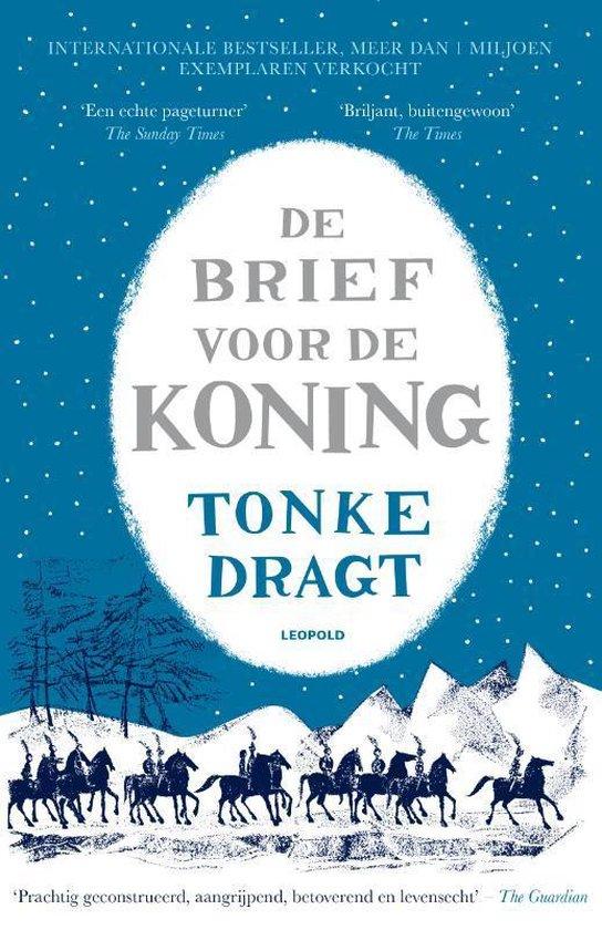 De brief voor de koning - Tonke Dragt |