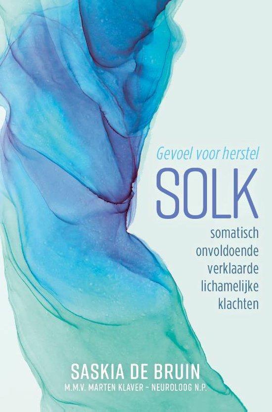SOLK - Saskia de Bruin   Fthsonline.com