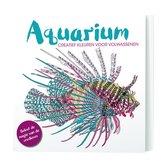 Creative colors - Aquarium