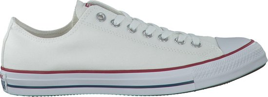 Converse Chuck Taylor All Star Sneakers Unisex - Optical White