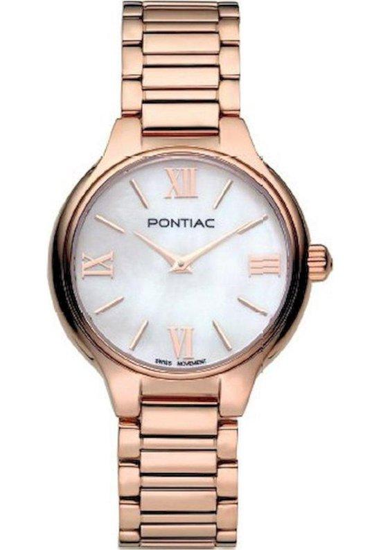 Pontiac Mod. P10071 – Horloge