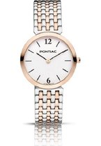 Pontiac Mod. P10051 - Horloge