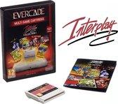 Evercade Interplay - Cartridge 1