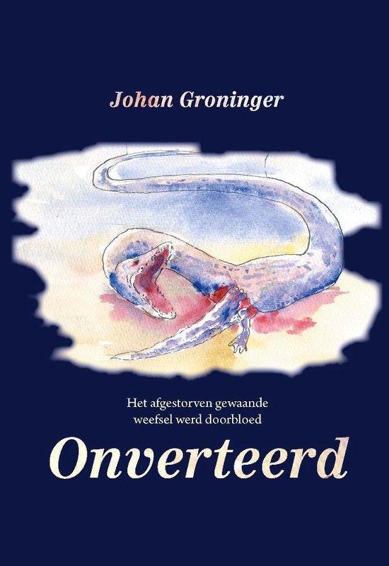 Onverteerd - het afgestorven gewaande weefsel werd doorbloed - Johan Groninger | Fthsonline.com