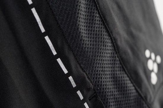 "Craft Essential 5"" Shorts M Sportbroek Heren - Black"