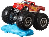 Hot Wheels Monster Trucks 1:64 Schaal DieCast  Hot Wheels Racing #3