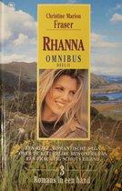 Rhanna Omnibus Ii