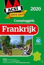 ACSI Campinggids - ACSI Campinggids Frankrijk 2020