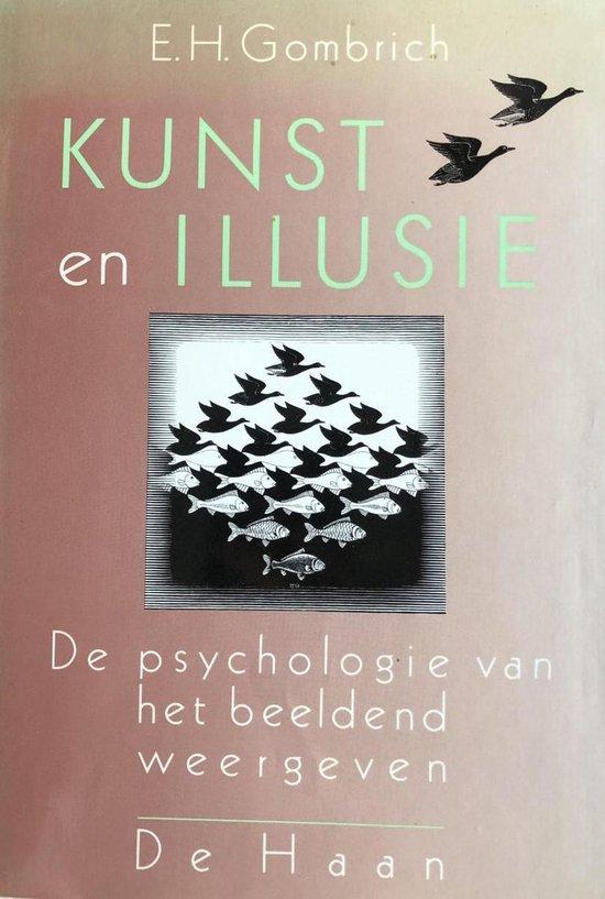 Kunst en illusie - E.H. Gombrich | Readingchampions.org.uk