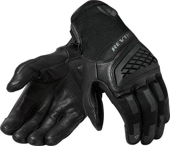 Rev'it Neutron 3 handschoen zwart