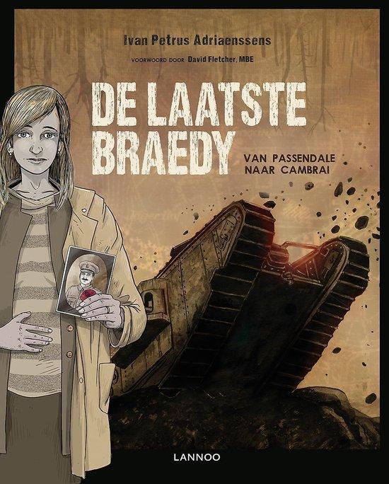 De laatste Braedy - Ivan Petrus Adriaenssens | Fthsonline.com