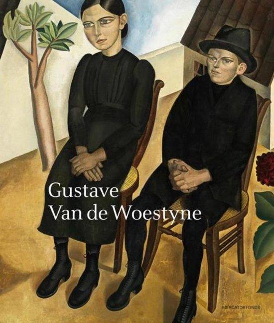Gustave Van de Woestyne - Cath�rine Verleysen |