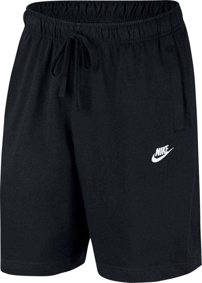 Nike Sportswear Club Short Heren - Maat M