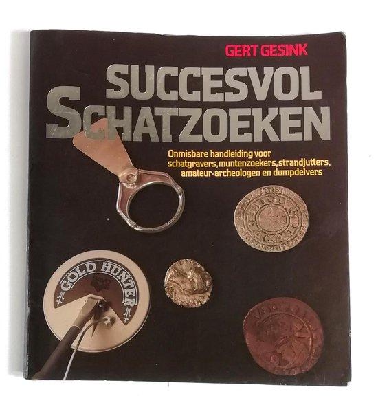 Succesvol schatzoeken - Gert Gesink  
