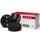 Cobb Cobble Stones - 6 stuks