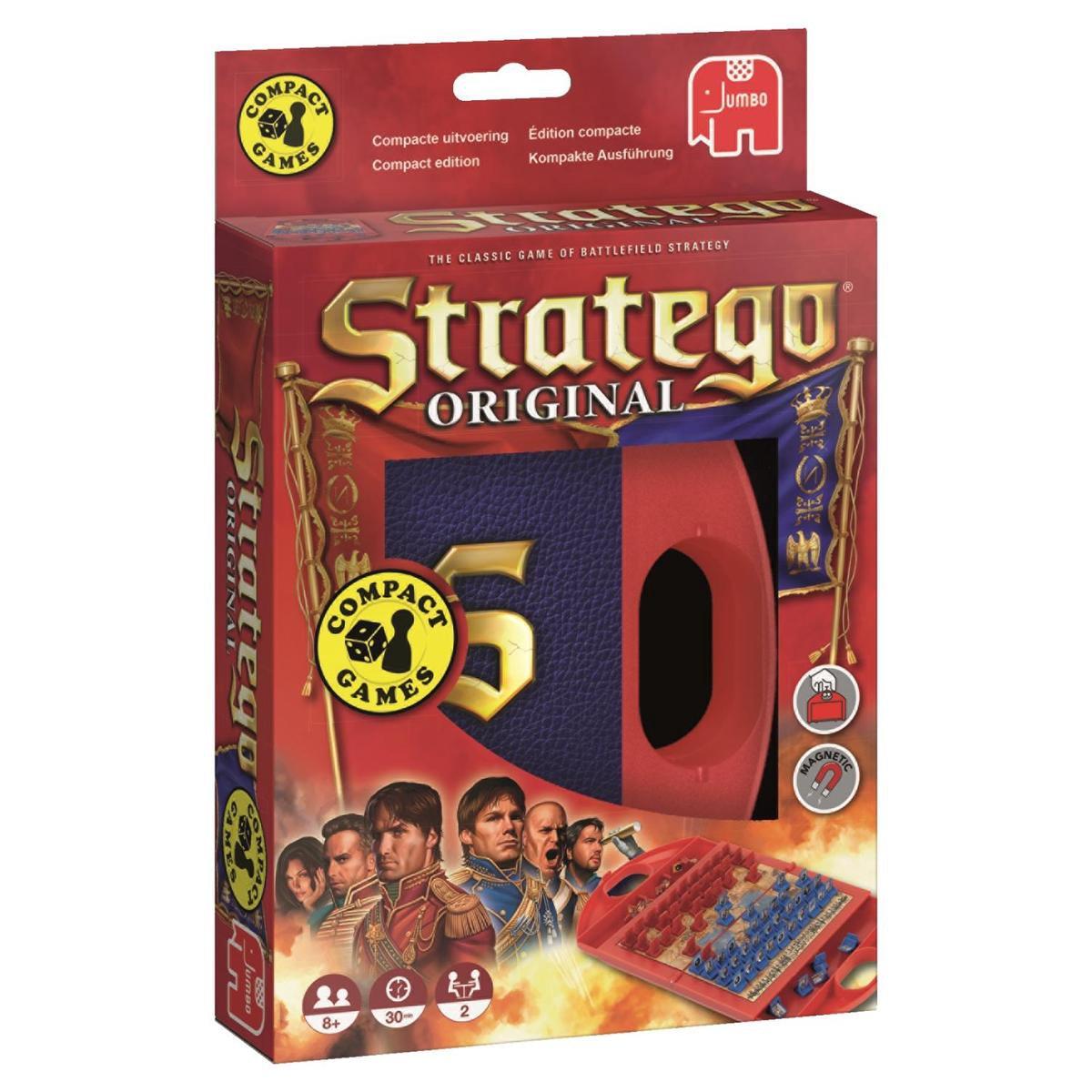 Stratego Reiseditie - Jumbo