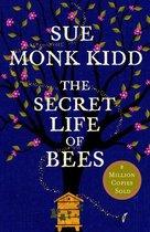 Boek cover The Secret Life of Bees van Sue Monk Kidd (Onbekend)