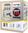 RECTAVIT EASY FIX NBS 17M2 COMBIBOX 870ML