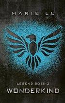 Legend / 2 Wonderkind