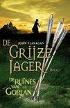 De Grijze Jager 1 - De ruines van Gorlan