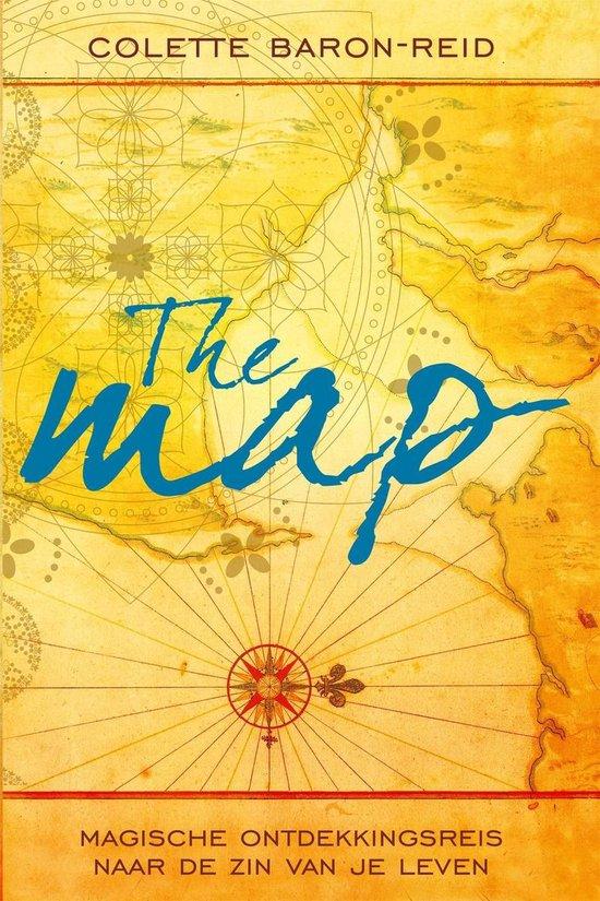 The Map - Colette Baron-Reid  