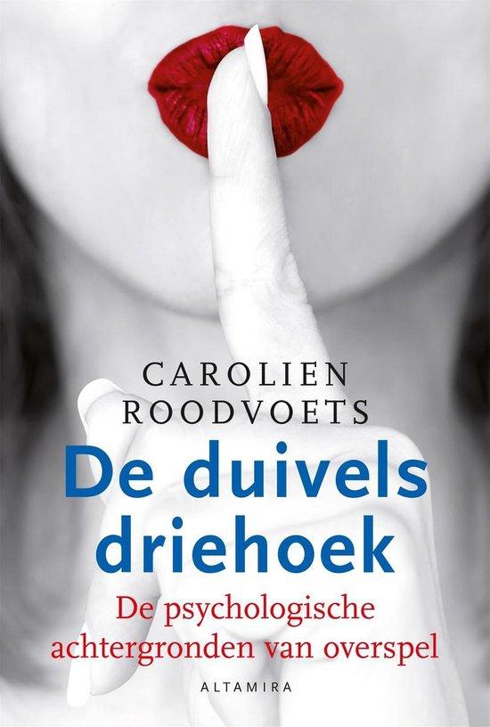 De duivelsdriehoek - Carolien Roodvoets |