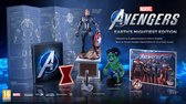Marvel's Avengers - Earth's Mightiest Edition - Collector's Edition - PS4