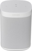 Sonos One SL - Wit