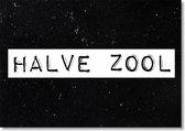 Black and White Cards - Halve zool