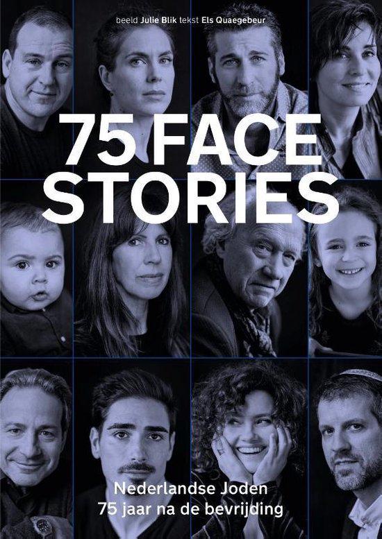 75 facestories - Julie Blik | Fthsonline.com
