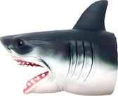 Handpop - Dieren - Haai (Shark)