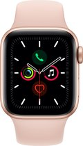 Apple Watch Series 5 - 40 mm - Roze