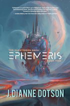 Ephemeris: The Questrison Saga