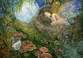 Legpuzzel - 1500 stukjes - Josephine Wall - Fairy Nest -Grafika