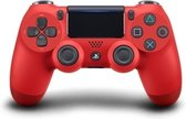 Sony Dual Shock 4 Controller V2 (Red)