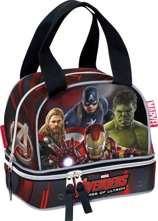 Marvel's Avengers - Lunchtas