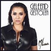 Geleend Gestolen - M'lissa - Album - Nederlandse covers in jazzy jasje