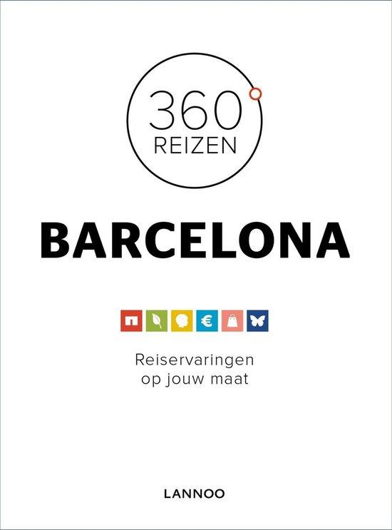 360° Barcelona - Annebeth Vis |