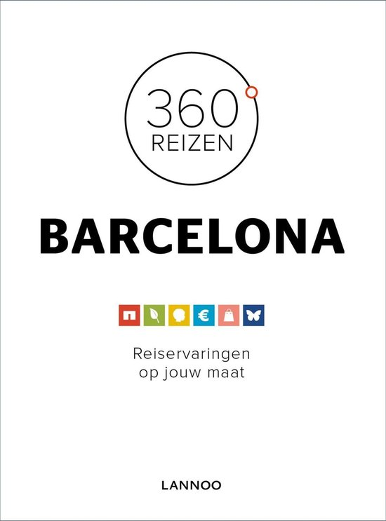360° Barcelona - Annebeth Vis | Readingchampions.org.uk