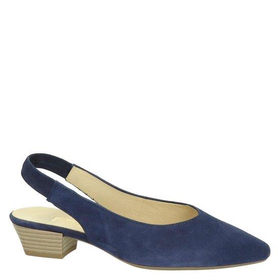 Gabor dames pump - Blauw - Maat 355 xtcWgqZP