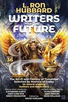 Boek cover L. Ron Hubbard Presents Writers of the Future Volume 36 van L. Ron Hubbard